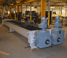 Twin Screw Feeder